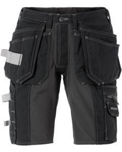 Stretch shorts 2532 CYD