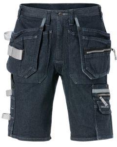 Denim stretch shorts 2137 DCS