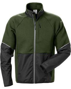 Sweat Jacket Woman 7512 Df
