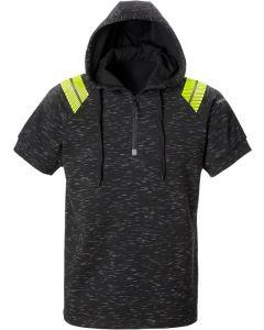 Hooded sweatshirt  7460 MELA