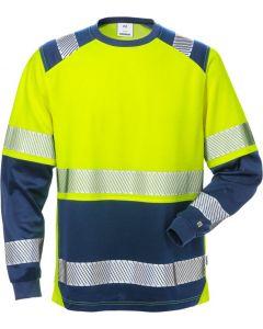 High Vis T-Shirt Cl 2 7457 Thv