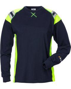 Flamestat T-Shirt Wo 7098 Tflh
