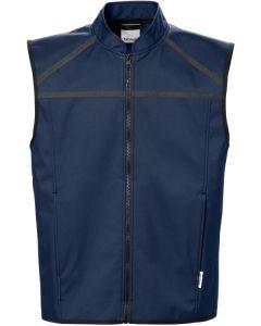 Fusion Soft shell waistcoat  4559 LSH