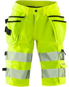 High vis shorts wo 2529 PLU