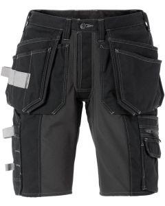 Stretch Shorts Woman 2527 Cyd