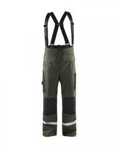 Rain trousers LEVEL 2