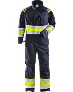 Flame Coverall Cl 1 8174 Aths