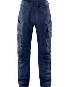 Green Trousers Woman 2689 Grt