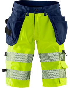 High Vis Shorts 2509 Plu
