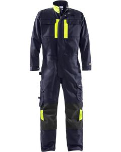 Flame Coverall 8044  Wel