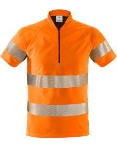 High vis 37,5 T-shirt 7117 TCY