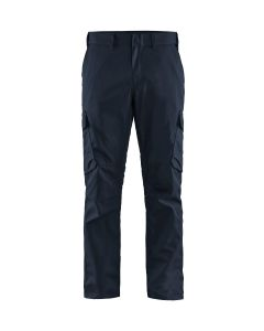 Industry trousers stretch