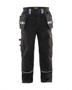 Flame retardant craftsman trouser