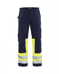 Multinorm trouser