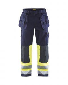 Multinorm craftsman trouser