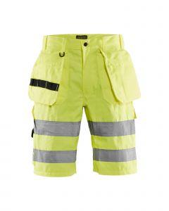 High vis shorts