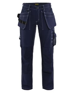 Ladies Craftsman Trouser