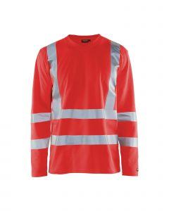High Vis UV Long Sleeved T-shirt