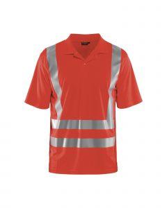 UV Polo Shirt High vis
