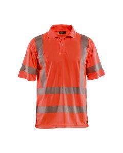 Polo shirt highvis