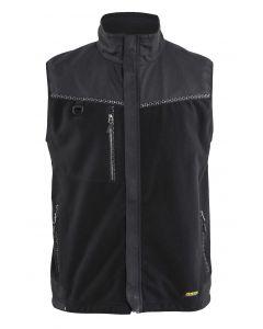 Windproof Fleece vest