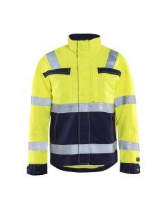Multinorm jacket