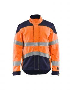 Multinorm inherent jacket