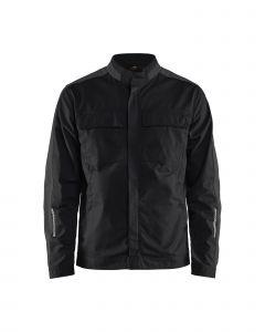 Industry jacket stretch