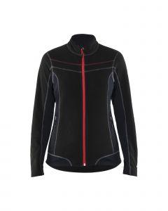 Ladies micro fleece Jacket
