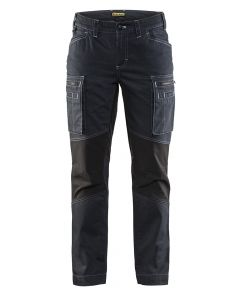 Ladies Service trousers stretch