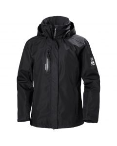 W MANCHESTER SHELL JACKET