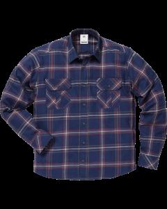 Flannel shirt 7421 MSF